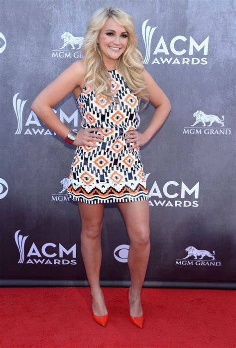 Best and worst dressed at the 2014 ACM Awards | Jamie lynn ...