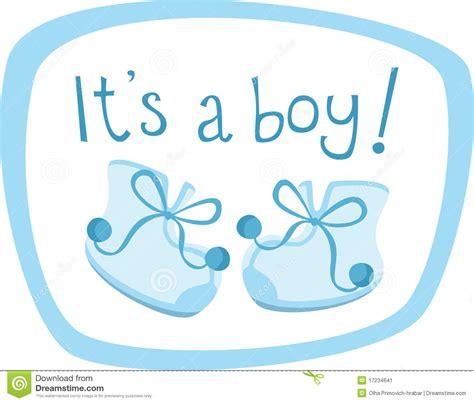 Baby Boy Clipart Clip Boy Baptism Shoes Cliparts