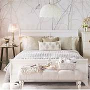 Modern Classic Bedroom Romantic Decor White Bedroom Decorating Ideas For Glamorous Bedrooms Decorating