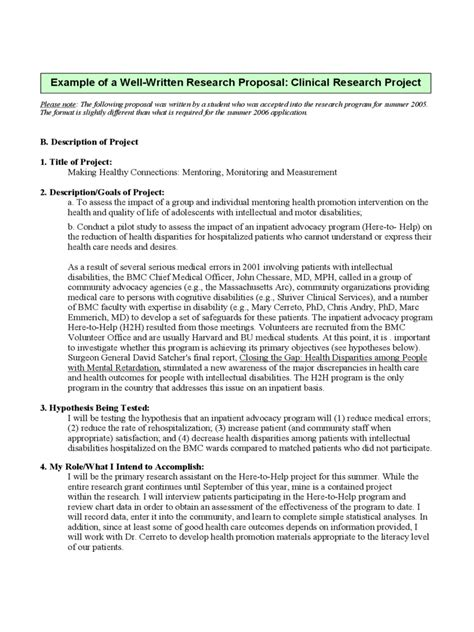 research proposal sample   templates   word