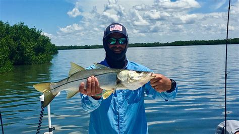 florida fishing sw august report fish early goboatingflorida boating reports go