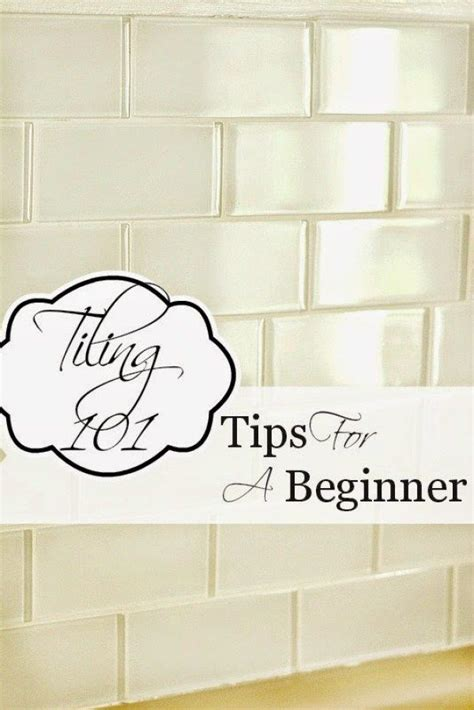 tile easy steps   beginner  duke manor