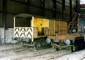 Steelworks Internal User Wagons