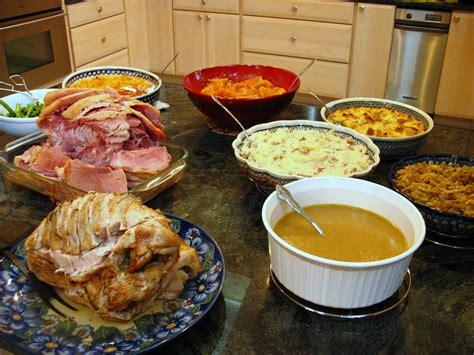 cuisine us traditional meal imgkid com the image kid