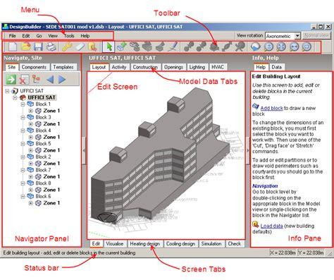 Design Builder by Edit Screen