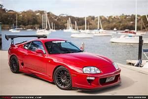 GAIJIN Daniels Toyota Supra Tuned International