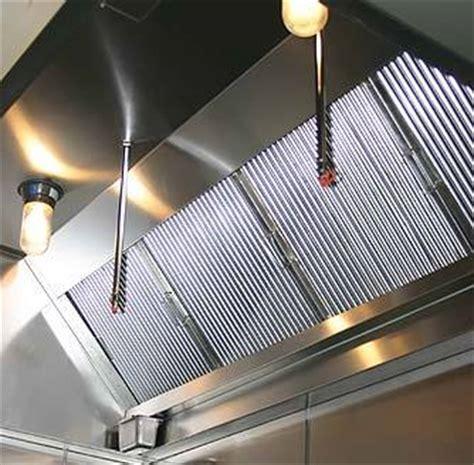 Kitchen Exhaust Cleaning Services  Sydney  Australia Wide