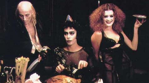 rocky horror picture show  anniversary absent