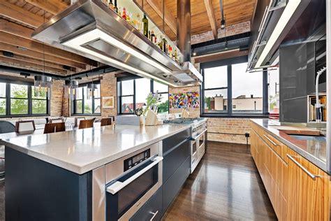 great corner unit industrial lofts   budget