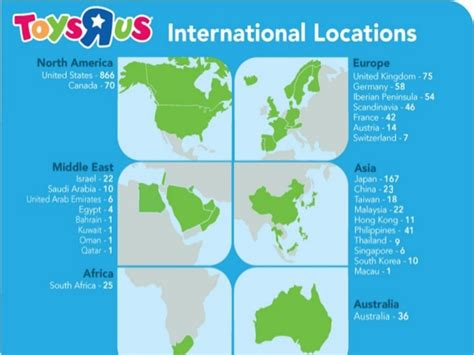 ls r us locations globalization with toys r us
