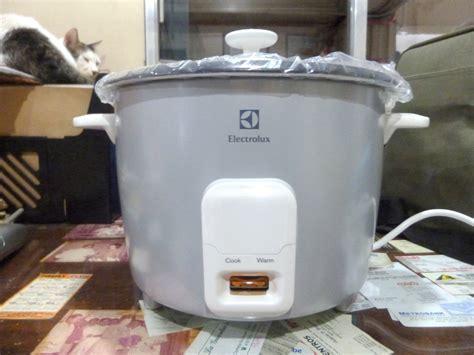 Electrolux 1.8L Rice Cooker   Cebu Appliance Center