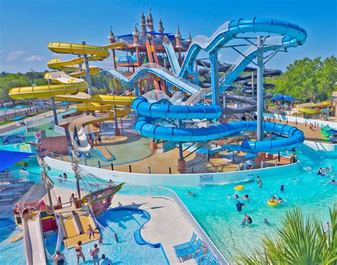 SCHLITTERBAHN | The Handbook of Texas Online| Texas State ...