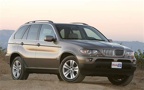 Used 2005 Bmw X5 For Sale