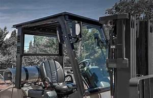 Tuffcab Panel Cab Enclosure