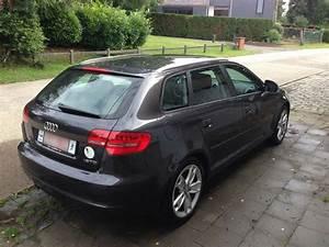 Audi A3 Prix Occasion : audi a3 sportback vendre nouveau prix antoine olbrechts eu ~ Gottalentnigeria.com Avis de Voitures