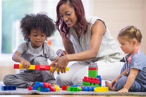 mccormick center  early childhood leadership