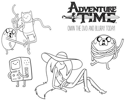 Printable Coloring Pages Of Cartoon Network Characters