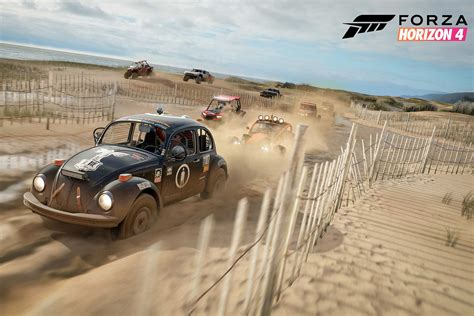 forza horizon 4 xbox one microsoft s forza horizon 4 to be set in britain