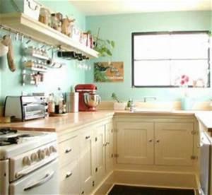 Aménager une petite cuisine Tout pratique
