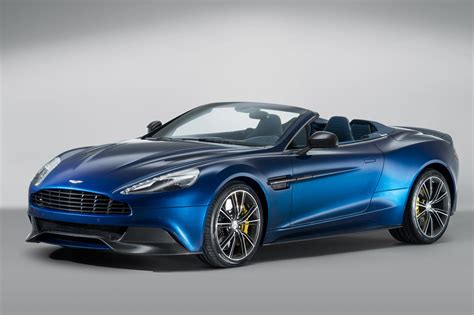aston martin vanquish volante pics description