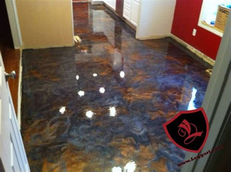 epoxy flooring diy 78 best images about leggari products diy metallic epoxy floor coating kits on pinterest