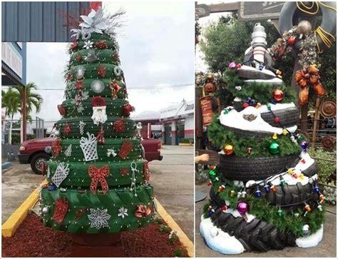 25+ Best Ideas About Unique Christmas Trees On Pinterest