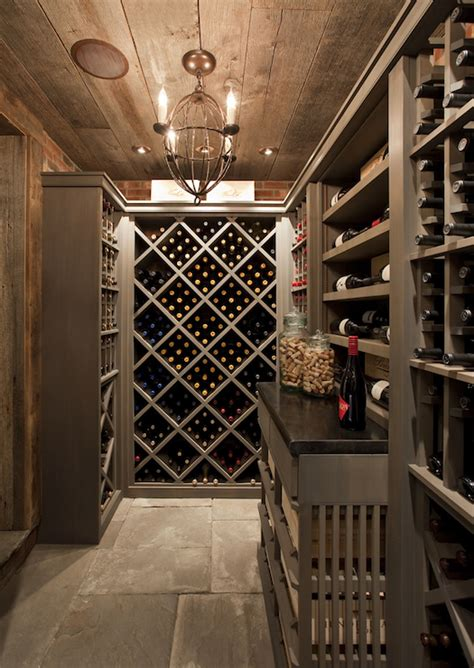 basement  wine cellar design ideas