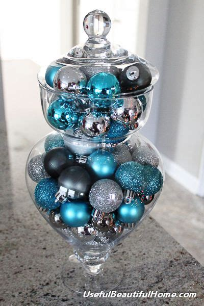 decorate with dollar tree ornaments merry christmas