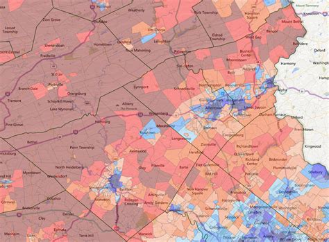 Pa Fish And Boat Commission Interactive Map by Map Lancaster Pa Municipalities 187 Images