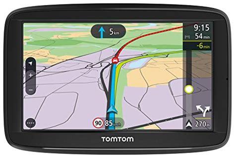 tomtom   europe traffic navigationsgeraet ueberblick