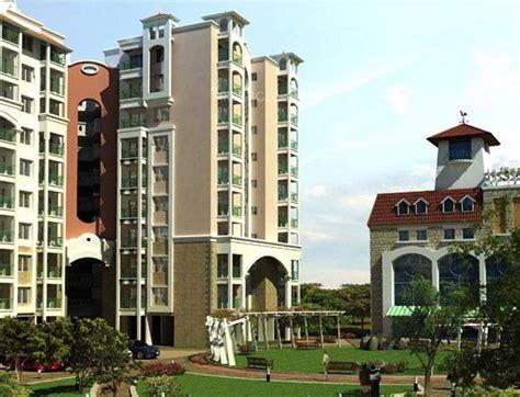 Purva Bluemont in Singanallur, Coimbatore - HousingMan.com.