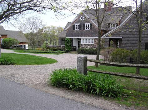 semi circle driveway ideas semi circle driveway exterior farmhouse with entrance circular driveway
