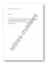 Modèle Changement D Adresse : mod le et exemple de lettres type changement d 39 adresse de livraison ~ Gottalentnigeria.com Avis de Voitures