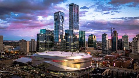 ICE District - Retail | Development Edmonton | ONE Properties