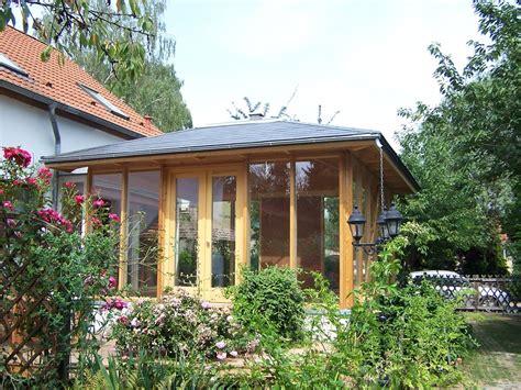 Garten Kaufen Neudietendorf by Wintergarten Aus Holz Wintergarten Und