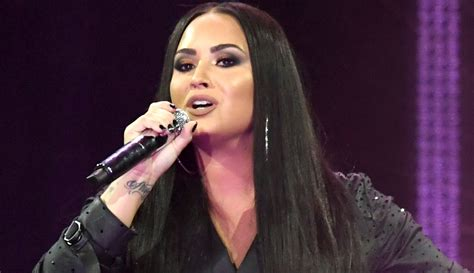 Demi Lovato Teams Up For Clean Bandit For New Song 'solo
