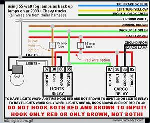 2004 Chevy Silverado Trailer Wiring Diagram  U2013 Fasett Info