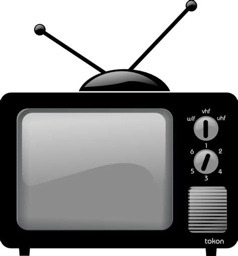tv clipart television clip at clker vector clip