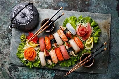 Sushi San Diego North County Restaurants Gourmet