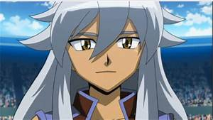 Who did Tsubasa befriend first in Beyblade Metal Fusion ...