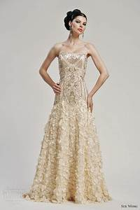 Sue wong bridal gowns for Sue wong wedding dresses
