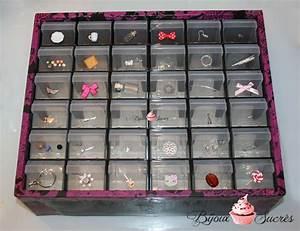 Idée Rangement Bijoux : rangement de bijoux ~ Melissatoandfro.com Idées de Décoration