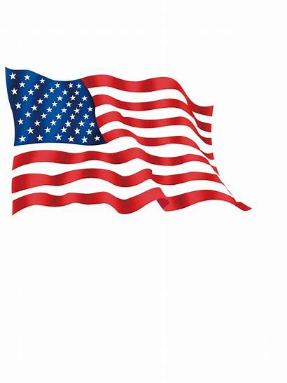 Flag Transparent American Clip Background Clipart States
