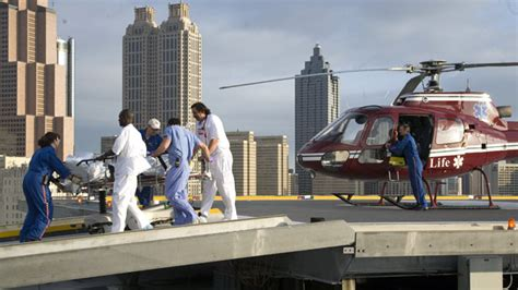 medical helicopters worth  cost risk abc news