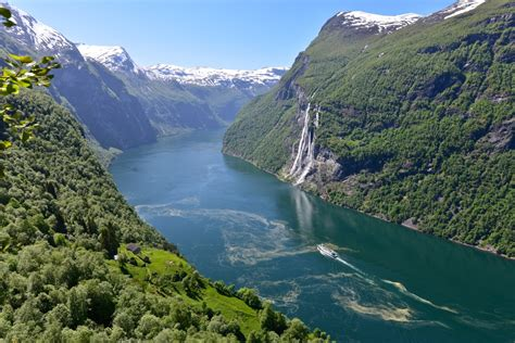 Fjord Pictures what is a fjord norwegian fjords western norway