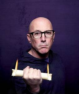 Nobody's Tool: Maynard James Keenan Would Rather Talk ...