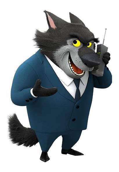 Riff Rock Dog Villains Furry Fox Wiki