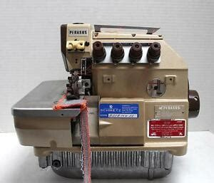 pegasus m900 overlok price pegasus s32 451 overlock 2 needle 5 thread industrial sewing machine only ebay