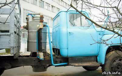 Как сделать газогенератор на дровах Автомобильный портал.
