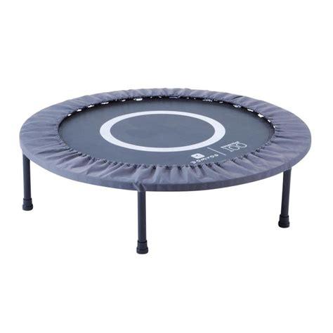 domyos essential  trampoline decathlon